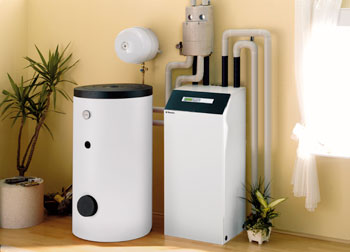 Image result for Geothermal Heat Pump