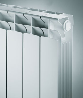 pure energy technology aluminium radiators aluminium. Black Bedroom Furniture Sets. Home Design Ideas